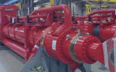 Pump up the pressure   C-Job goes Hydraulics