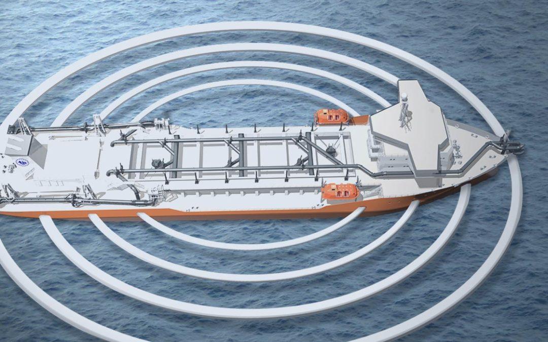 R&D | Using AIS data to optimise ship design