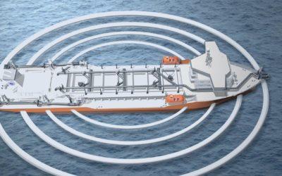 R&D   Using AIS data to optimise ship design