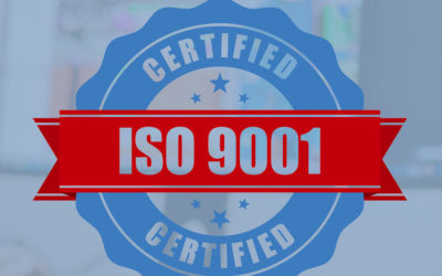 ISO 9001:2015 certification for C-Job Nikolayev