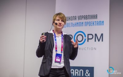 MS Project implementation at C-Job Nikolayev