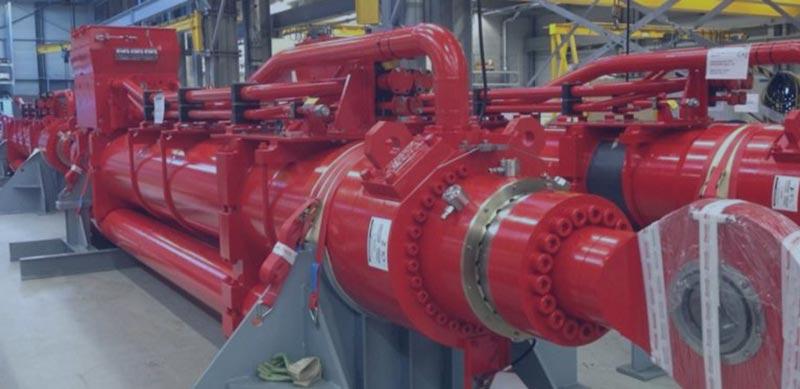 Pump up the pressure | C-Job goes Hydraulics